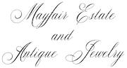 Mayfair Estate & Antique Jewelry
