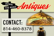 Down The Road Antiques