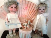 Elaine's Dolls