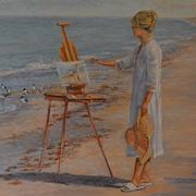 Angela Ramsey Eveslage Fine Art & Antiques