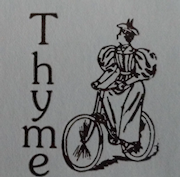 Thyme To Remember