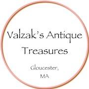 Valzak's Antique Treasures