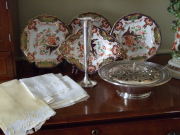 Plum Nelly Antiques & Treasures