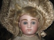Forget Me Not Treasured Dolls - Angela Simko