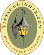 Vintagelights. Online