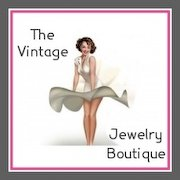 The Vintage Jewelry Boutique