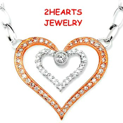2Hearts Jewelry & Accessories