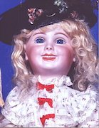 Ann Marie's Antique Dolls