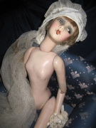 Madame Jezabelle's Little Ladies Dolls & Antiques