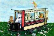 Treasure Trolley