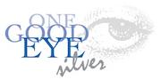 One Good Eye Silver