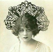The Spanish Comb