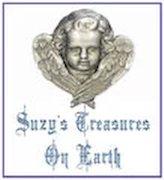 Suzy's Treasures On Earth