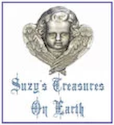Suzy's Treasures On Earth