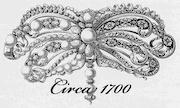 Circa 1700