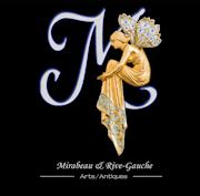 Mirabeau & Rive-Gauche Antiques
