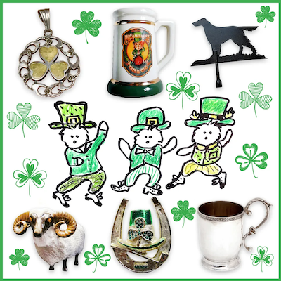 BEING IRISH ROCKS!