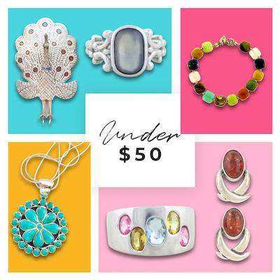 Spring Fashion Under $50