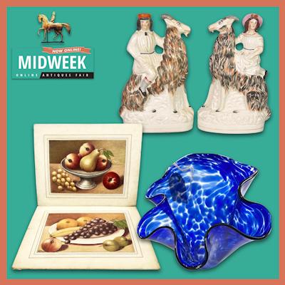 MIDWEEK Online Antique Fair (2)
