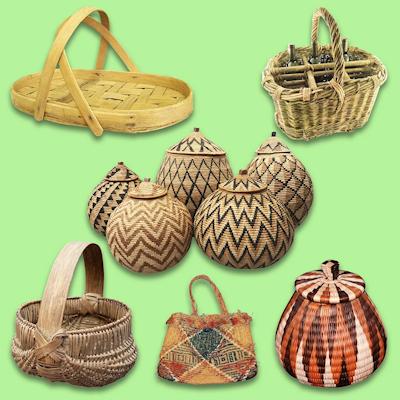Basket Harvest