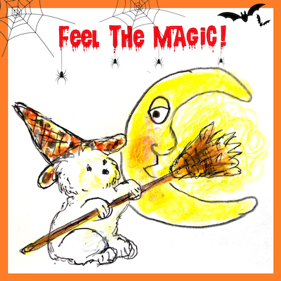 HALLOWEEN: Feel the Magic!