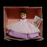 Madame Alexander's Little Women Meg 1970's