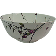 Royal Doulton Andrew Wyeth Large  Centerpiece Bowl - Red Tag Sale Item