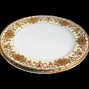 Noritake 175 Christmas Ball 2 Dinner  Plates