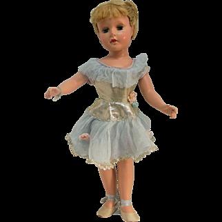 """Madam Alexander Nina  Ballerina Doll 21"""""""