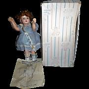 """Wanda The Walking Doll"" By Advance Toy Corporation"