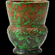 Weller Pottery Vase Greora Vase, 1930's
