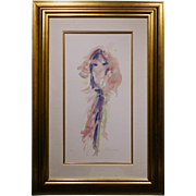 L'Oiseau Rose Capture by Shan-Merry