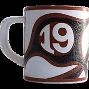 Royal Copenhagen 1978 Annual Mug