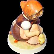 Hummel Duck Girl TMK-3