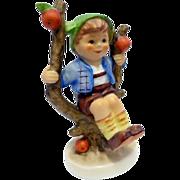 Hummel  Apple Tree Boy  TMK-3