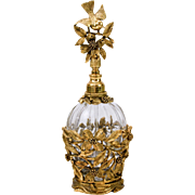 Matson Perfume Bottle