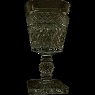 Colonial Park lane Juice Glass