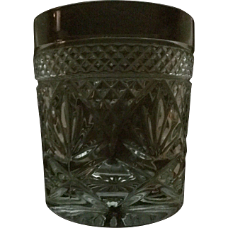 Cape Cod By Imperial Short Glass