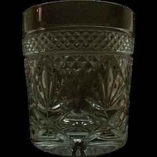 Colonial Park Lane Short Glass