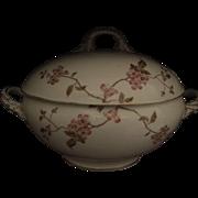 Limoges  Soup Tureen. CA. 1880.