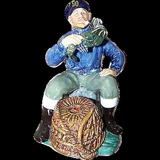 Royal Doulton Lobsteman 1996