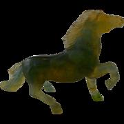 Daum Wild Horse Figure