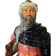 Royal Doulton Good King Wenceslas Figurine RN 2118 1952