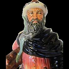 Royal Doulton Good King Wenceslas Figurine RN 2118 1952