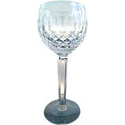 Waterford Crystal Colleen Balloon Wine Goblet