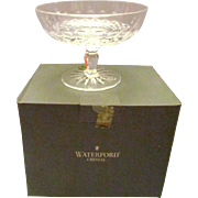 Waterford Crystal Colleen Compote