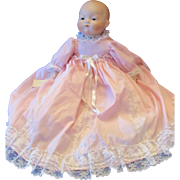 Arranbee -  Armand Marseille Dream Baby 16 Bisque Head Doll