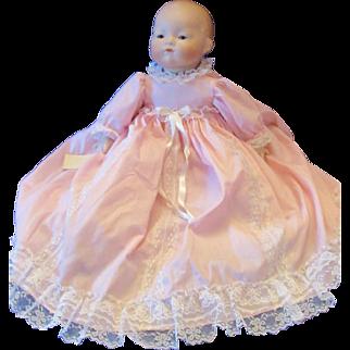 Arranbee -  Armand Marseille Dream Baby 16 Bisque Head Doll