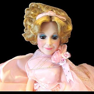 1984 Madame Alexander Self Portrait 21 Doll 2290