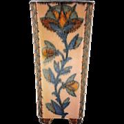 Rookwood Art Deco Porcelain Art Pottery Vase by Sara Sax